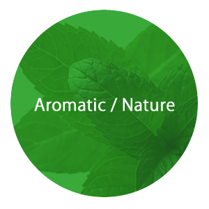 Aromatic / Nature