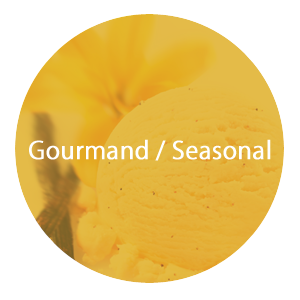 Gourmand / Seasonal